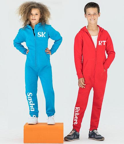 SkinniFit Minni Kids All In One