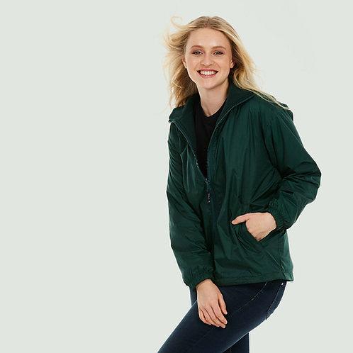 Uneek Premium Reversible Fleece Jacket