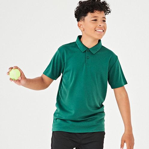 AWDis Kids Cool Polo Shirt