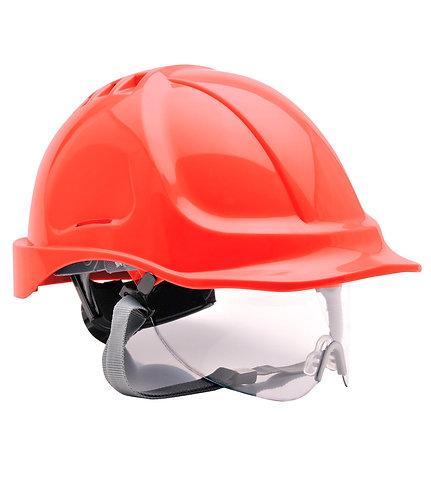 Portwest Endurance Visor Hard Hat