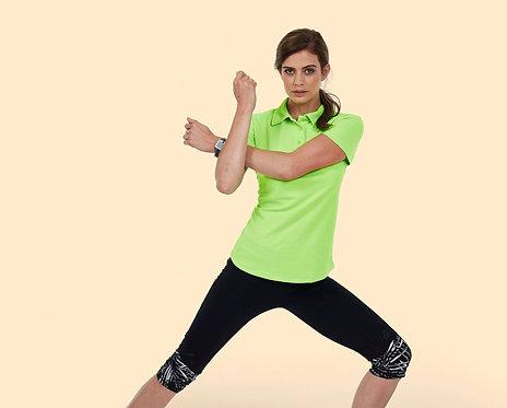 Uneek Ladies Ultra Cool Poloshirt