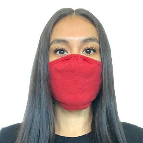 Personalised Next Level Eco Performance Face Mask