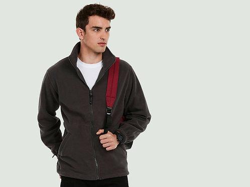 UneekPremium Full Zip Micro Fleece Jacket