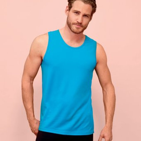 SOL'S Sporty Performance Tank Top