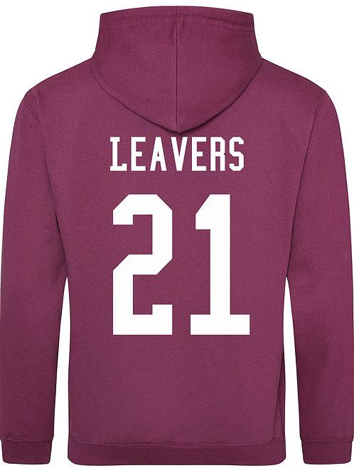School Leavers 2021 Hoodies