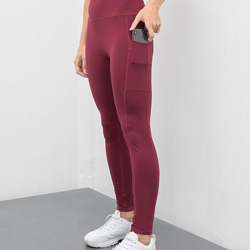 Tombo Ladies Core Pocket Leggings