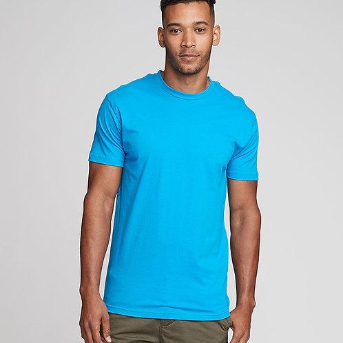 Next Level Unisex Crew Neck T-Shirt