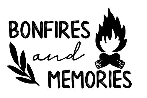 Bonfires & Memories