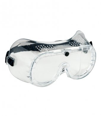 Portwest Direct Vent Goggles