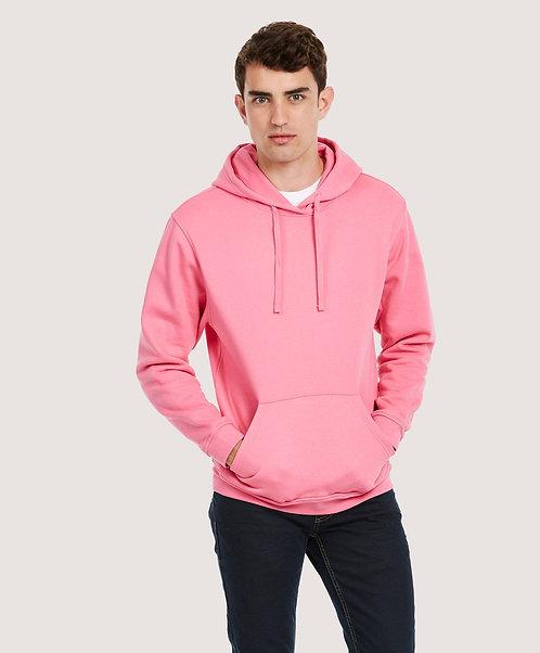 Uneek Deluxe Hooded Sweatshirt
