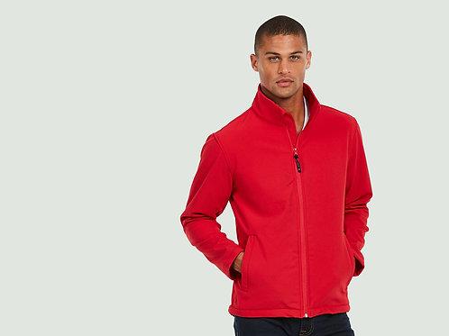 Uneek Classic Full Zip Soft Shell Jacket