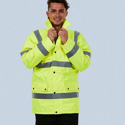 Uneek Road Safety Jacket