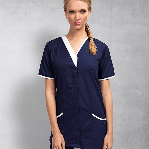 Premier Ladies Daisy Healthcare Tunic