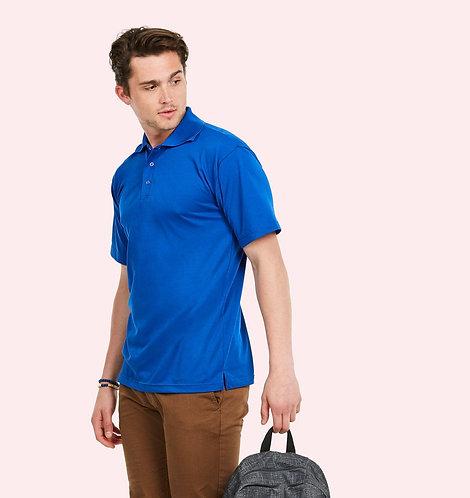 Uneek Processable Poloshirt