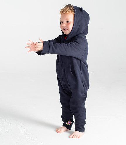 Larkwood Baby/Toddler Fleece All In One