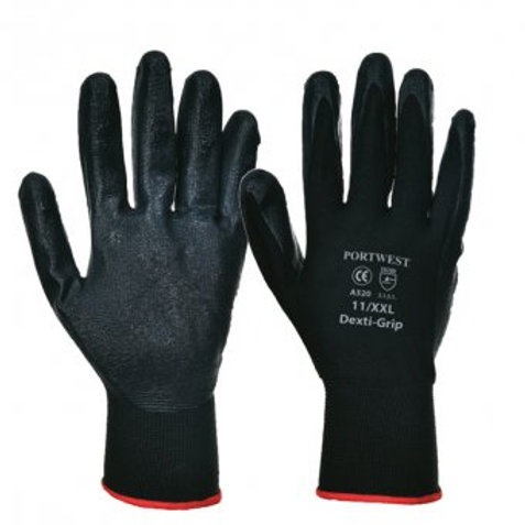 Portwest Dexti-Grip Gloves