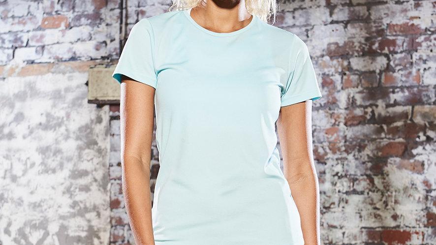 AWDis Cool Girlie T-Shirt