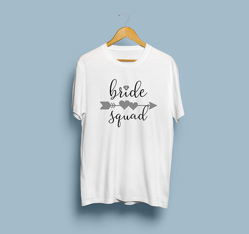 Hen Party Tshirts
