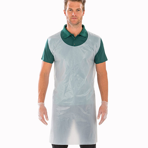 Result Disposable Apron