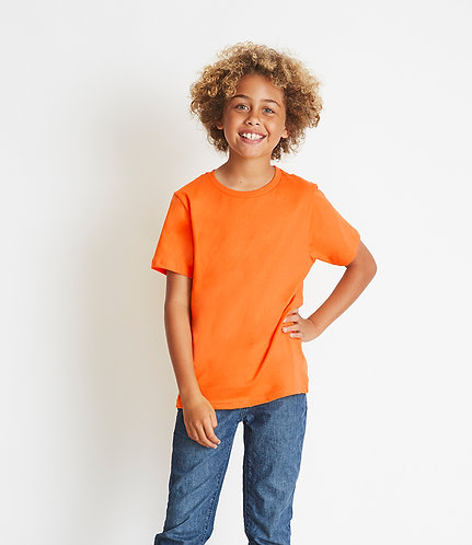 Next Level Kids Crew Neck T-Shirt