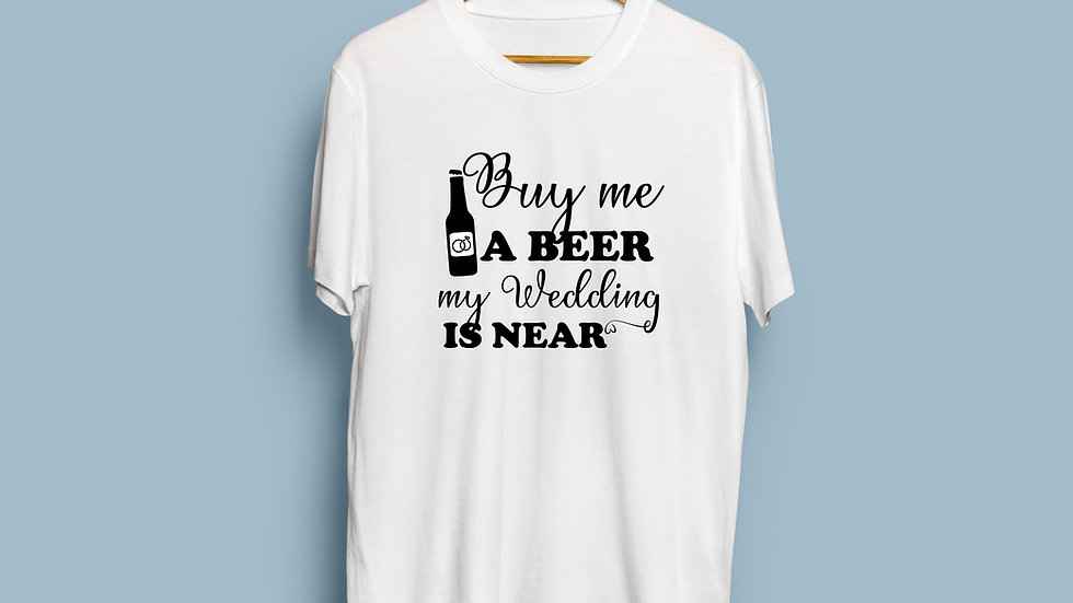 Stag Do  T-shirt
