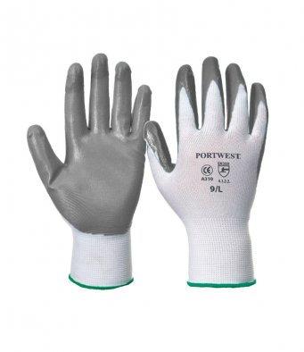 Portwest Flexo Grip Nitrile Gloves