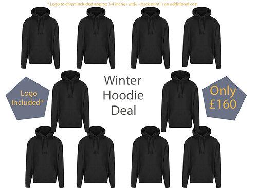 Winter Hoodie Deal