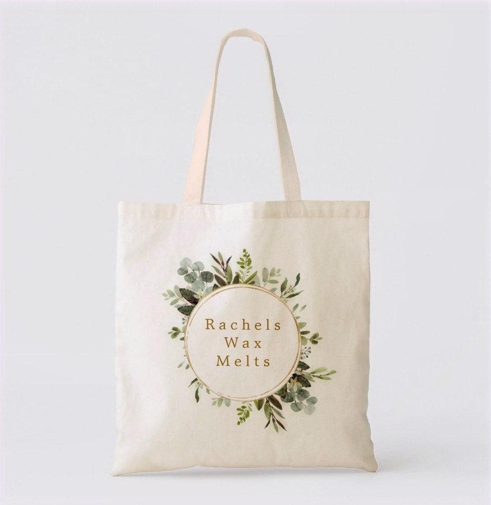 Branded Totes bag