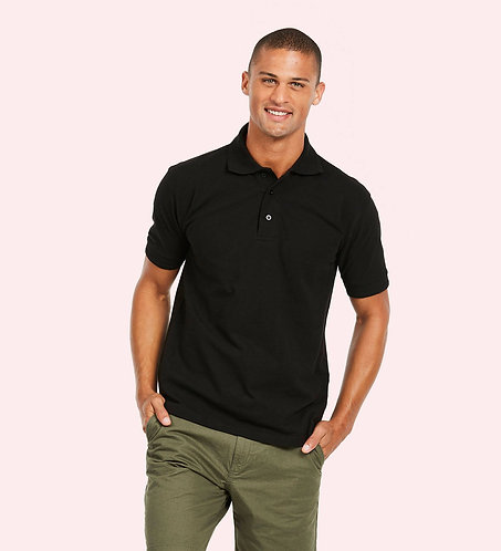 Uneek Ultimate Cotton Poloshirt