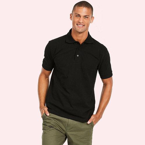 Uneek Ultimate Cotton Poloshirt