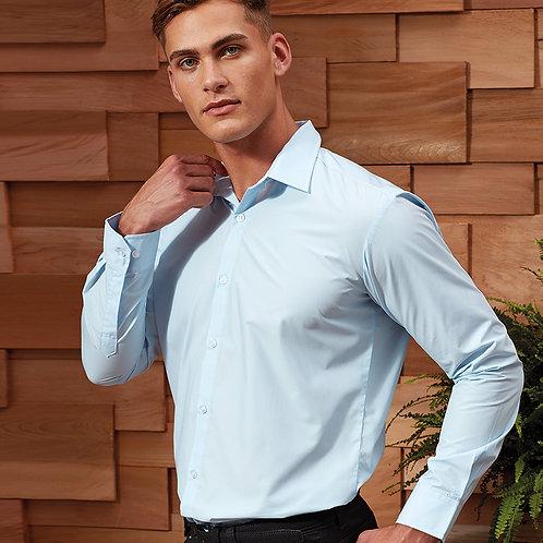 Premier Supreme Long Sleeve Poplin Shirt