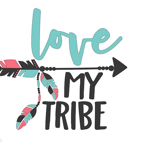 Love my tribe