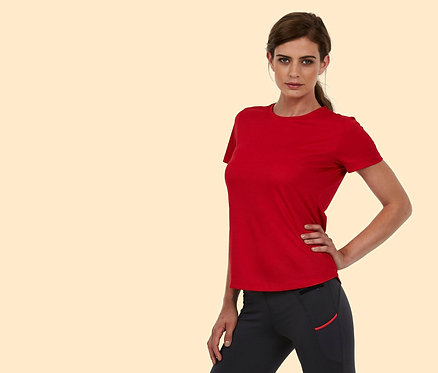 Uneek Ladies Ultra Cool T Shirt
