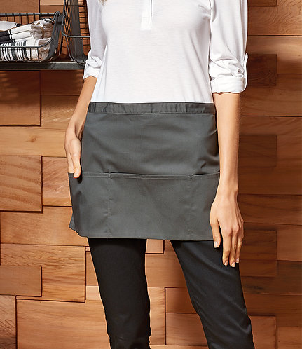 Premier 'Colours' 3 Pocket Apron