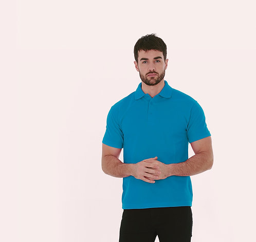 UNEEK MENS ULTRA POLOSHIRT