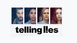 Telling Lies Competition