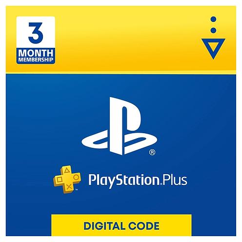 PlayStation Plus 3 Month Membership.png