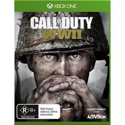 COD WWII Xbox