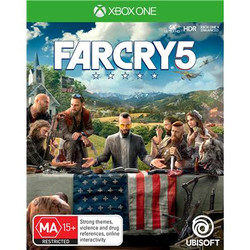 Far Cry Competition