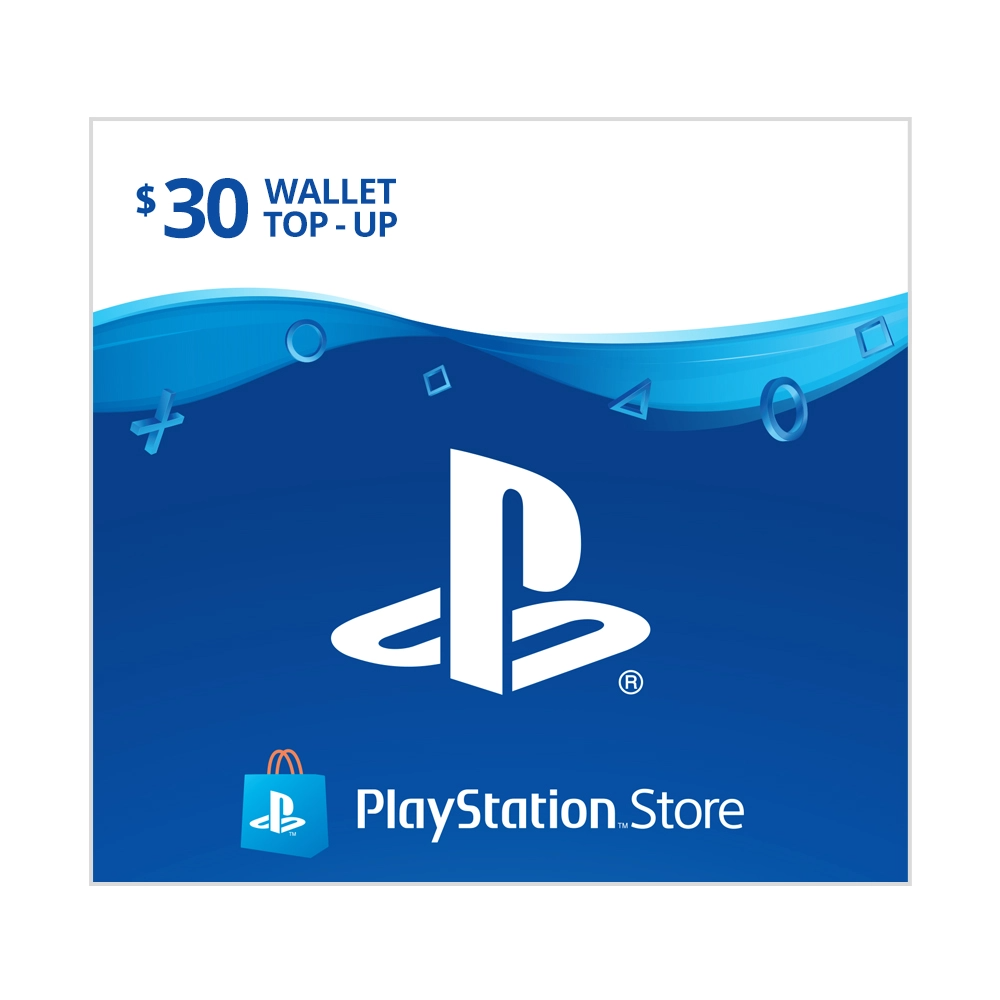 PlayStation $30 Voucher Competition