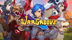 WarGroove Competition