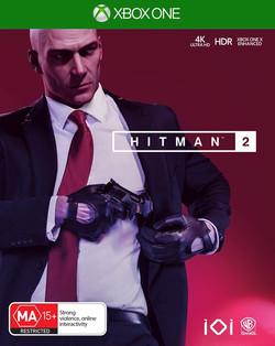 Hitman 2 Competition