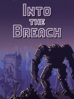 Into the Breach Competition