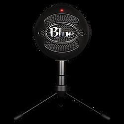 Blue iCE Microphone