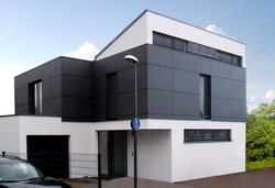 Bauhausarchitektur Kahl