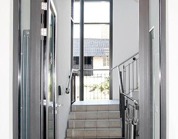 Architekturwerkstatt Schäffner Aschaffenburg Architektur Schaeffner Architekturbüro Kleinostheim Hochbau Städtebau Modern Bauhaus