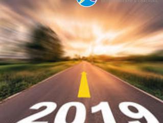 6 Pasos altamente efectivos para que no tires tus propósitos del nuevo año  a la basura.
