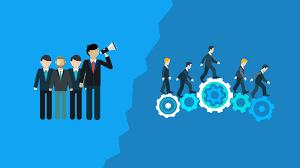 3 razones por las cuales un gerente no se transforma en un líder y por lo tanto   deteriora o estanc