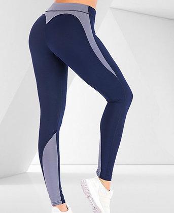 Ladies Jogging Trousers Activewear Fashion High Waist
