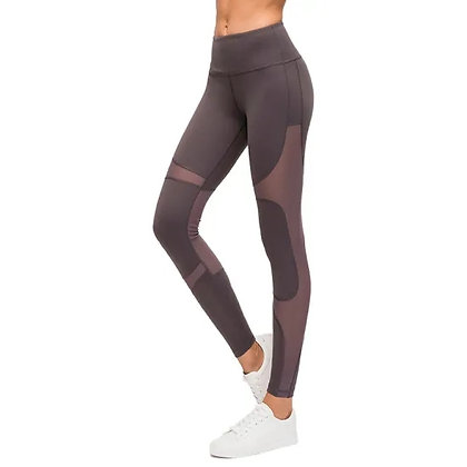2021 Latest Quick Dry Gym Fitness Tights Women Leggings